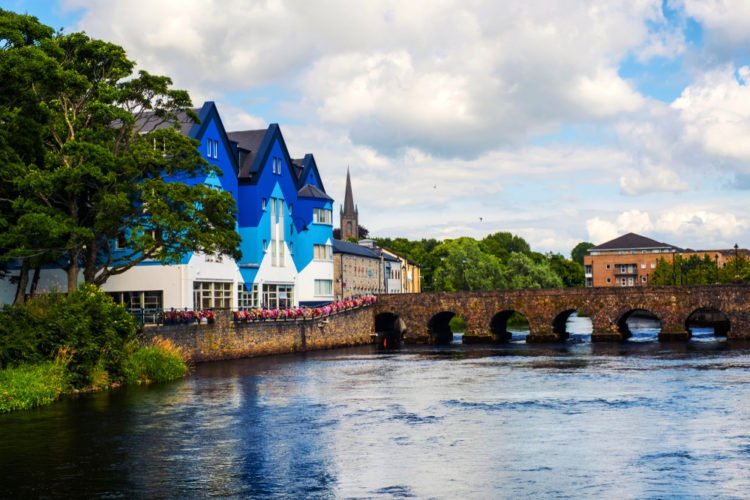 Sligo, Ireland