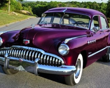 The 10 Best Buick Convertible Models of All-Time