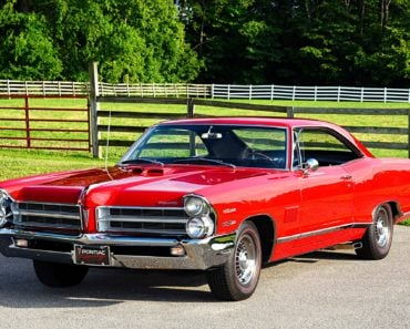 The 10 Best Pontiac Catalina Models of All-Time