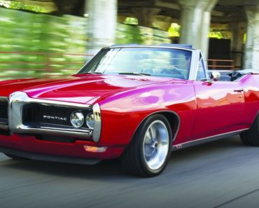 The 10 Best Pontiac Tempest Models of All-Time