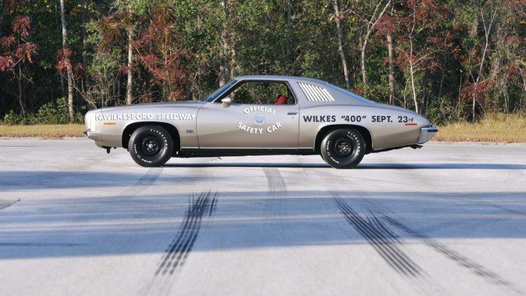 1973 Grand-Am Silver Anniversary