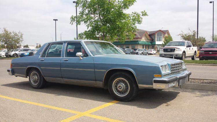 1980 Buick LeSabre