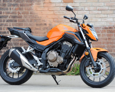 The 10 Best 500cc Motorcycles Money Can Buy