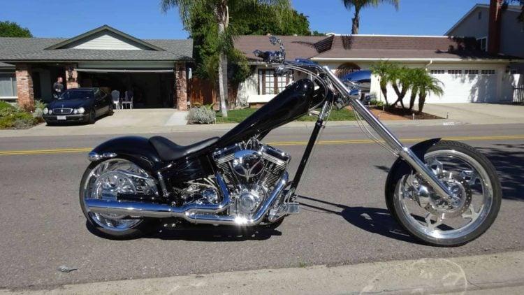 Best American Ironhorse Motorcycles