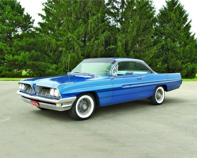 Best Pontiac Catalina Models