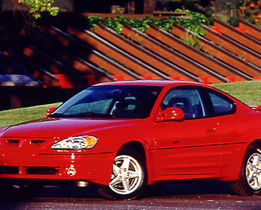 The 10 Best Pontiac Grand-Am Models of All-Time