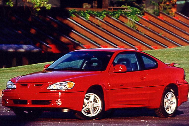 Best Pontiac Grand-Am Models