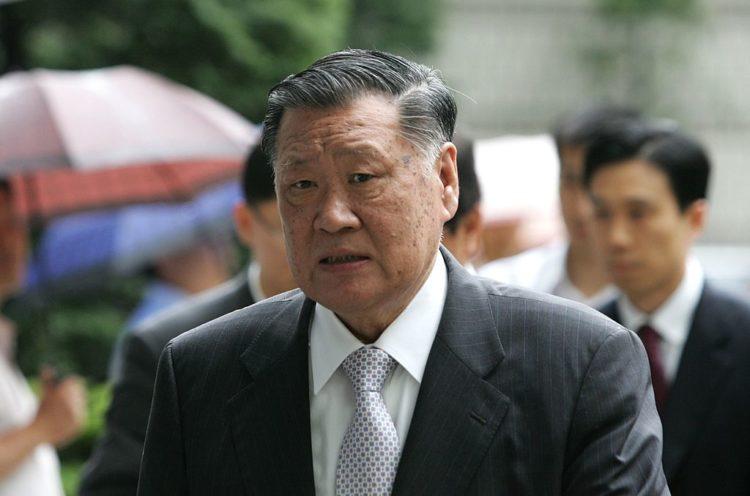 Mong Ku-Chung