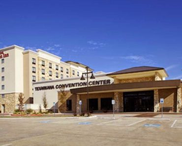 The 10 Best Hotels in Texarkana
