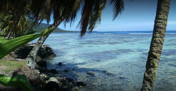 La Plage de Maui