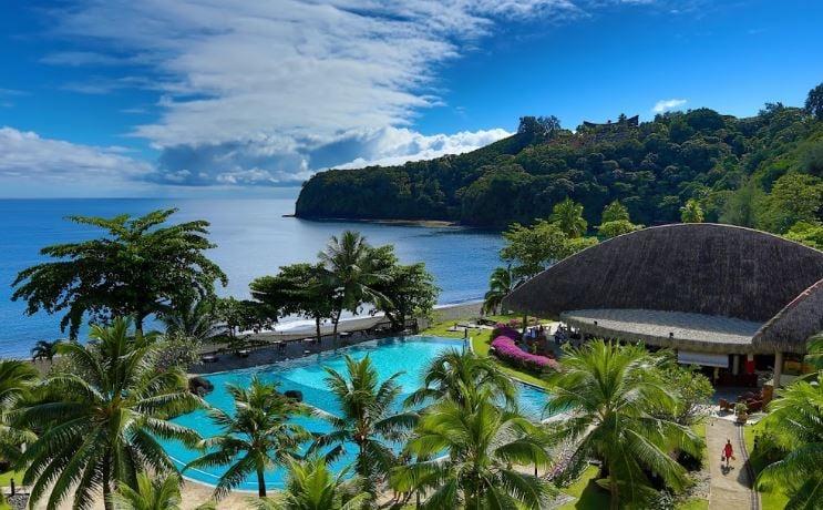 Le Tahiti Pearl Resorts