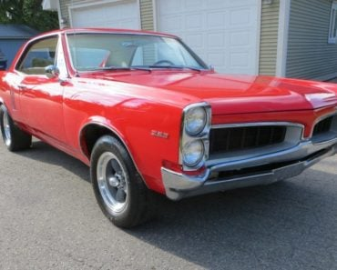 A Buyer's Guide to Getting a Used Pontiac LeMans
