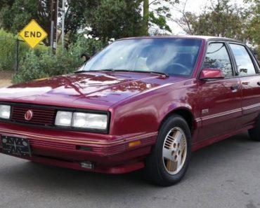 Whatever Happened to the Pontiac 6000?