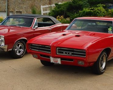 Why Did They Stop Making The Pontiac GTO?