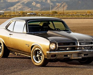 Whatever Happened to The Pontiac Ventura?