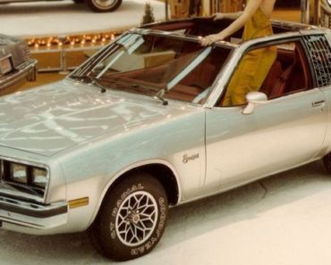 Whatever Happened to the Pontiac Sunbird?
