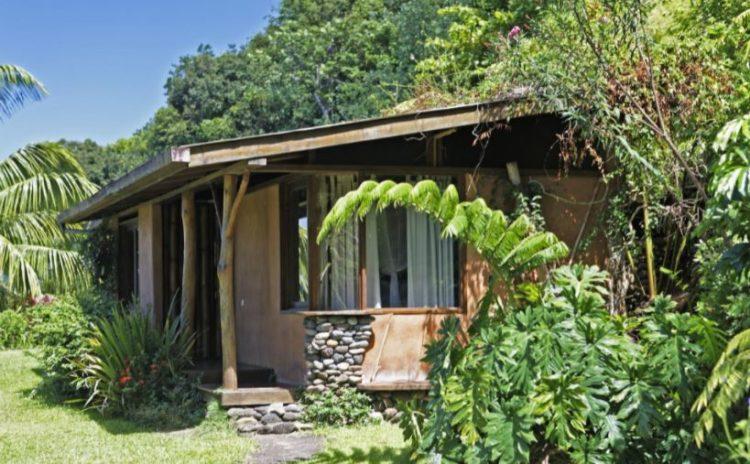 Vanira Lodge Restaurant