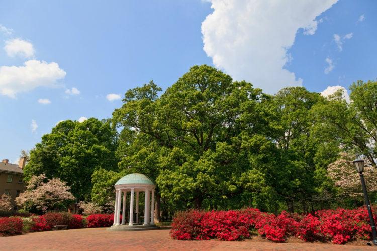 Chapel Hill, North Carolina