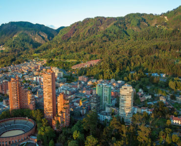 The 20 Best Places to Live in Colombia