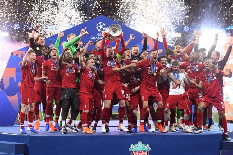 Liverpool, $4.1 Billion