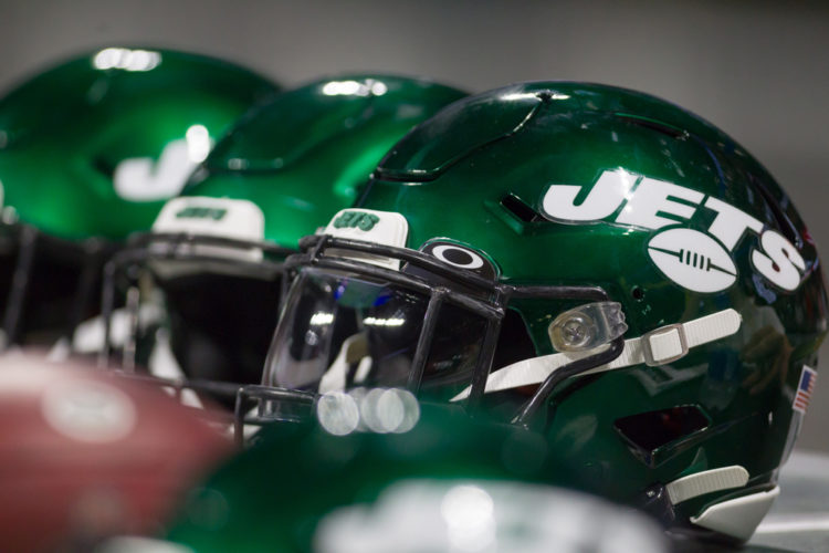 New York Jets - Value: $3.55 Billion