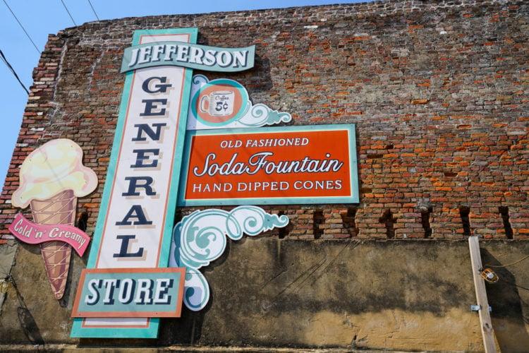 Take a Trip to Jefferson