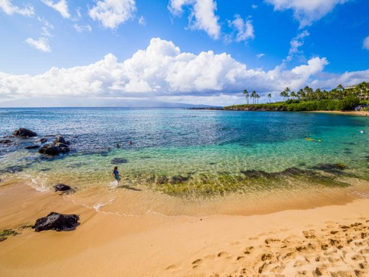 Visit La Plage de Maui