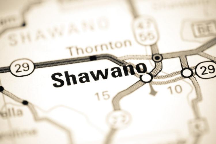 Shawano