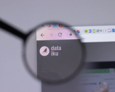 20 Things You Didn't Know About Dataiku