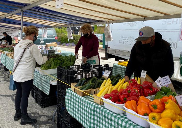 Texarkana Farmer's Market