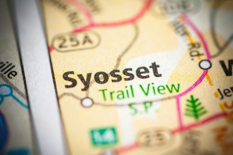 Syosset