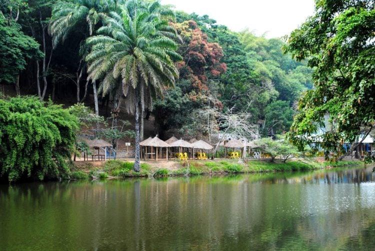 Brazzaville, Democratic Republic Of Congo