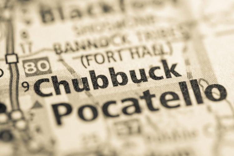 Chubbuck