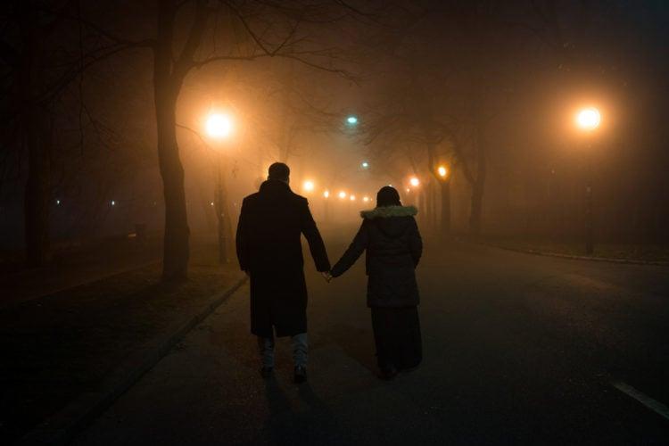 Haunted Texarkana Ghost Walk