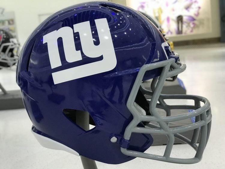 New York Giants - Value: $4.3 Billion