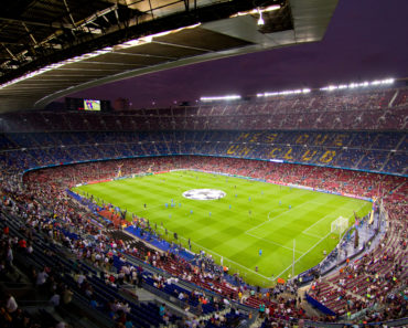 The 10 Richest Soccer Clubs in the World