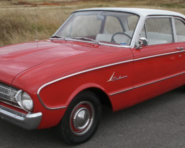 The 10 Best Ford Falcon Models of All-Time