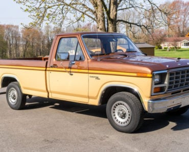 The Five Biggest Ford Recalls in Company History