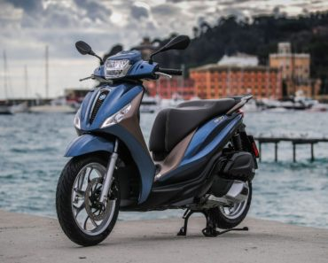 The 10 Best Commuter Motorcycles Money Can Buy