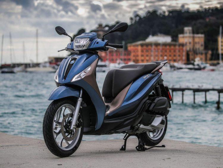 2020 Piaggio Medley 125