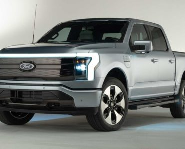 """The Reason Why Ford Calls Their F-150's """"Lobo"""" in Mexico"""