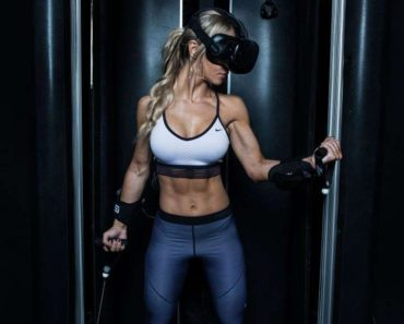 Five Ways Augmented Reality is Changing The Fitness Industry