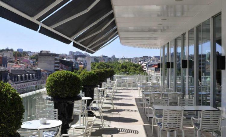Altis Avenida Lisbon