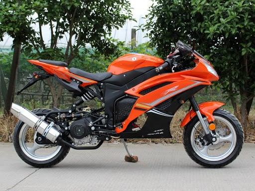 Best 49cc Motorcycles