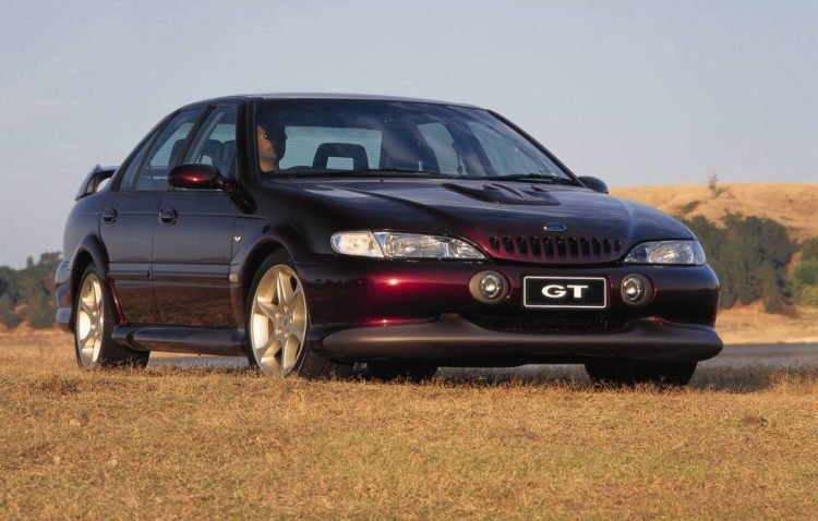 Best Ford Falcon Models