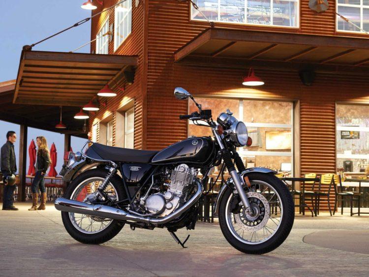 Best Lightweight Motorcycles