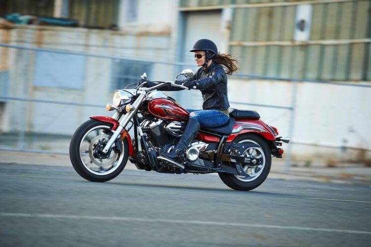Best Motorcycle Models for Women