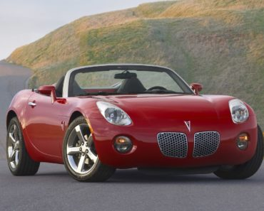 The 10 Best Pontiac Sports Car Models of All Time