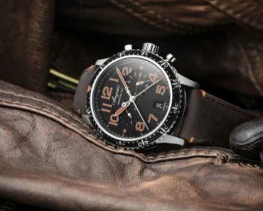 A Closer Look at The Breguet Type XXI 3815