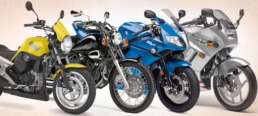 Cheapest But Highest Quality Motorcycles